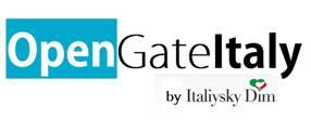 OpenGateItaly (проект Посольства України в Італії та Асоціації Італійський дім)
