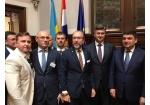 Україна розширить обсяги й асортимент експорту до Хорватії