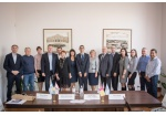 У КРТПП відбулася зустріч представників бізнесу регіону з аргентинською делегацією